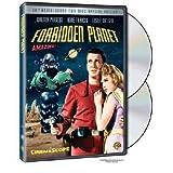 Forbidden Planet poster thumbnail