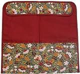 Tunisian Crochet Collection Case - Crochet Hook Organizer