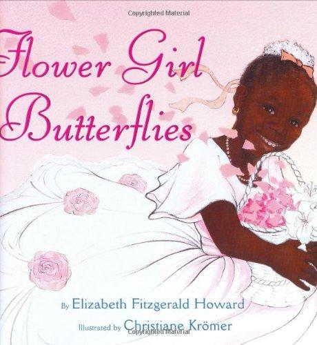 Download Flower Girl Butterflies pdf