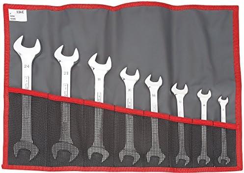 Facom 44.JE8T JUEGO 8 LLAVES FIJAS MM, Set de 87 Piezas: Amazon.es: Bricolaje y herramientas