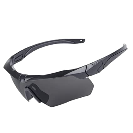 847e782bc8b Image Unavailable. Image not available for. Color  SimingD Outdoor Sport  Polarized Sunglasses Crossbow ...
