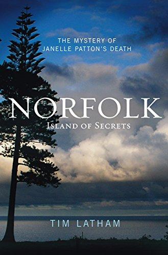 Norfolk: Island of Secrets