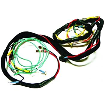 wiring harness main ford 701 701 801 801 800 800 811 851 851 861 861 900 900 821. Black Bedroom Furniture Sets. Home Design Ideas