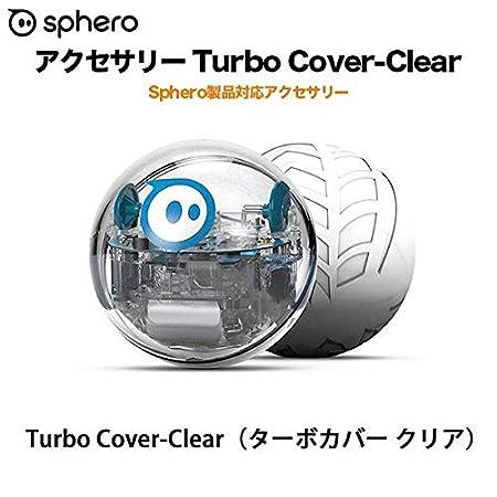 Sphero Turbo Carcasa
