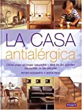 La Casa Antialergica, Howarth and Richard Reid, 847901606X