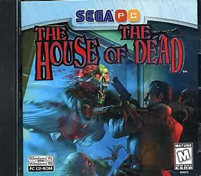 House of the dead (1998) pc review and full download | old pc gaming.