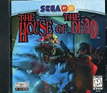 House of The Dead - PC