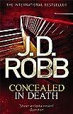 download ebook concealed in death: 38 by j. d. robb (2014-07-31) pdf epub