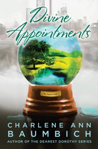 Divine Appointments: A Novel (A Snowglobe Connections (Inspirational Snowglobe Gift)