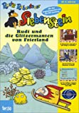 Siebenstein 2 - Glitzermanten von Frierland