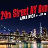 24th Street NY Duo
