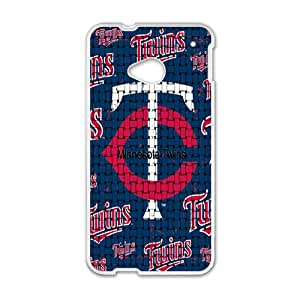 minnesota twins Phone Case for HTC One M7