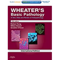 Wheater's Basic Pathology: A Text, Atlas and Review of Histopathology: With Student Consult Online Access, International Edition
