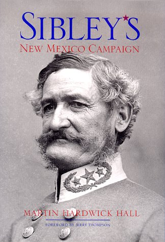 Sibley's New Mexico Campaign