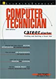 Computer Technician Career Starter, Joan Vaughn, 1576853748