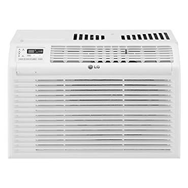 LG LW6017R 6000 BTU Energy Star Window Air Conditioner