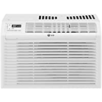 LG LW6017R 6,000 BTU 115V Window Air Conditioner