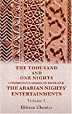 The Thousand and One Nights, Commonly Called, in England, the Arabian Nights' Entertainments : A New Translation from the Arabic, with Copious Notes, by Edward William Lane; Illustrated by Many Hundred Engravings on Wood from Original Designs by William Ha, W/O Author, 0543895289