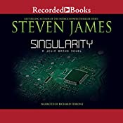 Singularity | Steven James