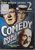 COMEDY DOUBLE FEATURE (volume 2)