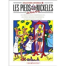 PIEDS NICKELÉS T15 (LES)