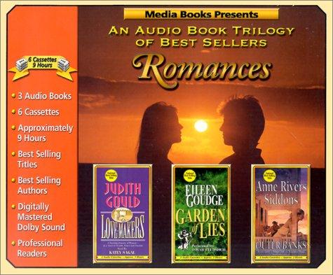 Trilogy of Romances pdf