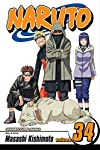 Naruto is a ninja-in-training with a need for attention, a knack for mischief and, sealed within him, a strange, formidable power.Reads R to L (Japanese Style). Naruto is a ninja-in-training with a need for attention, a knack for mischief and...