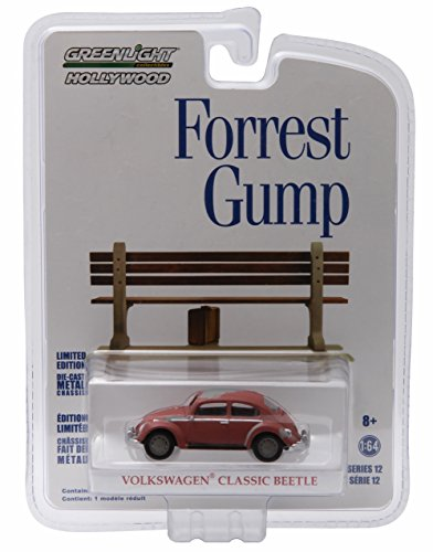 1961 VOLKSWAGEN BEETLE from the classic 1994 film FORREST GU