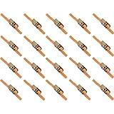 20x Spanngurt mit Ratsche 25mm/5 Meter LC 500 kg,Spitzhaken,Zurrgurte,Gurt,Gepäckgurt,Ratschenspanngurt