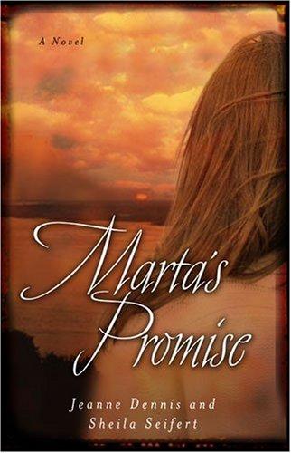 Marta's Promise: A Novel