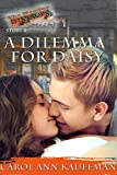 A Dilemma for Daisy (The Monday Mystery Society Book 4)