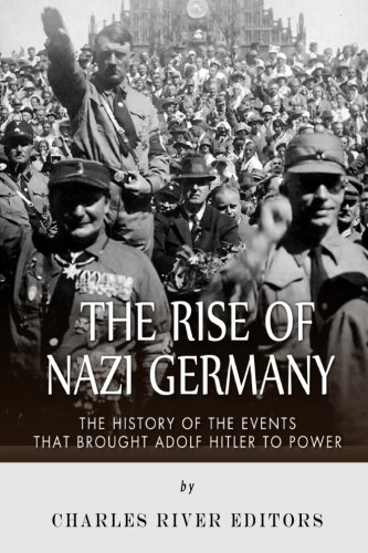 the rise and fall of nazism in germany during adolf hitlers time N the aftermath of world war i, germany remained in turmoil throughout the  1920s,  and a possible communist takeover, adolf hitler offered scapegoats  and solutions  at the time, the other political parties were unhappy about letting  hitler, the leader of a  he nazi rise to power brought an end to the weimar  republic,.