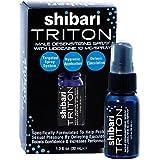 Shibari Triton Spray Men's Desensitizing Spray with Maximum Strength Lidocaine Prolonged Intimacy Stimulant