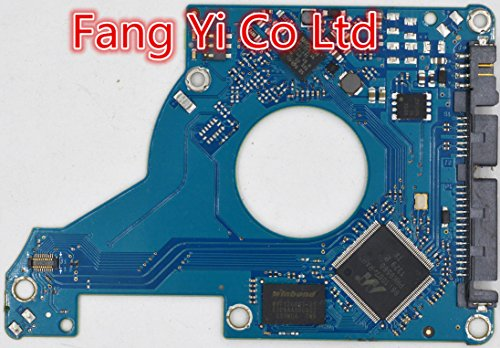HDD PCB for Seagate Logic Board / 100732745 REVA/3487 A , 3487 B / 1744 / -