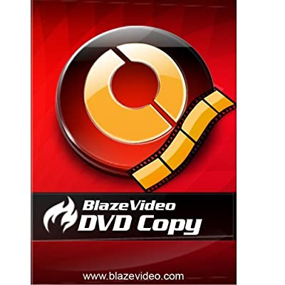 BlazeVideo DVD Copy [Download]