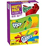 #10: Betty Crocker Fruit Snacks, Fruit Roll-Ups, Fruit by the Foot and Fruit Gushers, 9.96 Ounce (Pack of 4)
