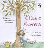 capa de Elisa e Filomena