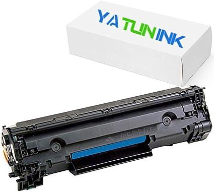 10PK CB435A 35A Black Toner Cartridge For HP LaserJet P1005 P1006 P1007 P1008