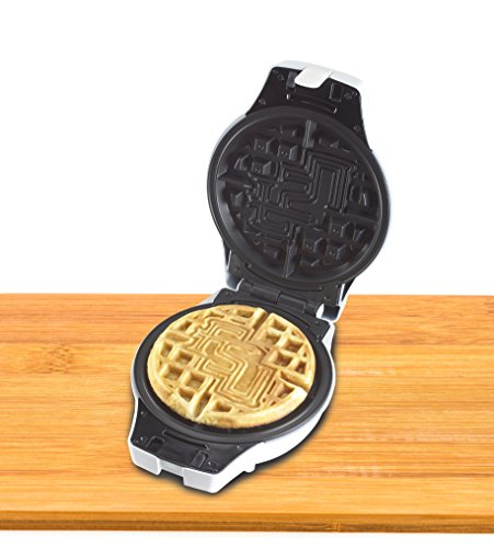 (Florida State University Collegiate Waffle Iron)