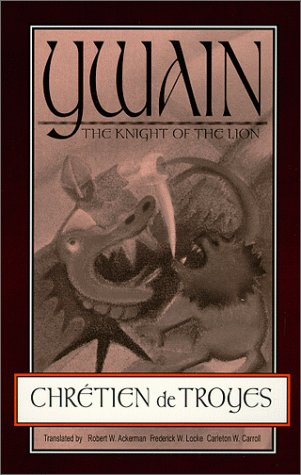 Ywain: The Knight of the Lion