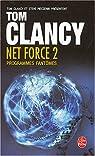 Net Force, tome 2 : Programmes fantômes par Bonnefoy