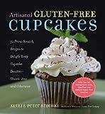 Artisanal Gluten-Free Cupcakes, Kelli Bronski and Peter Bronski, 1615190368