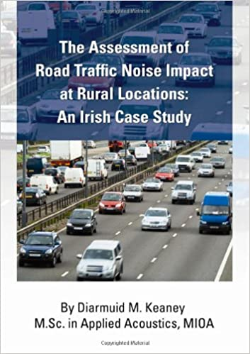The Assessment of Road Traffic Noise Impact at Rural
