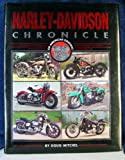 Harley-Davidson Chronicle, Doug Mitchel, 0785316825