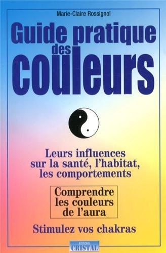 Télécharger Guide Pratique Des Couleurs De Marie Claire