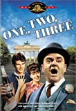One Two Three poster thumbnail