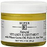 Windmill Super E Vitamin E Ointment 2 oz (Pack of 12)