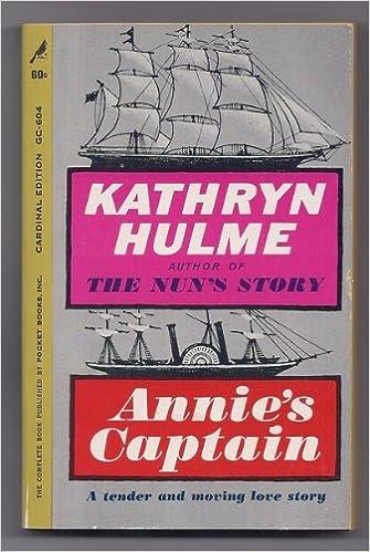 Annie's Captain Cardinal Edition CG 604: Amazon com: Books