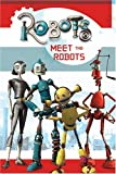 Meet the Robots, Acton Figueroa, 0060591145