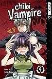 Chibi Vampire, Yuna Kagesaki, 1598163256